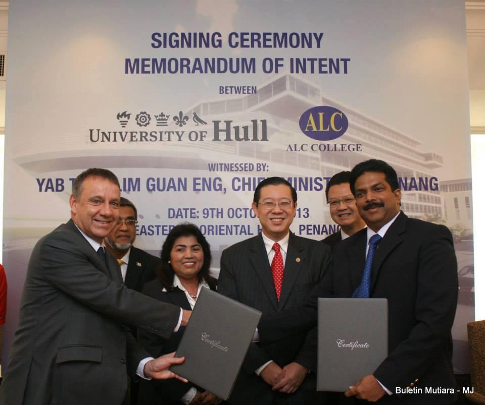 memorantum-of-signing