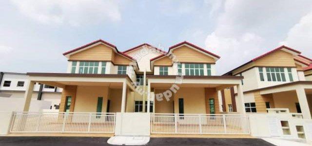 Hijauan Hills @ Simpang Empat Penang