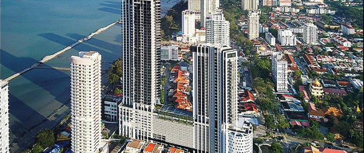 Setia V Residences Penang