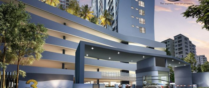 3 Residence Penang