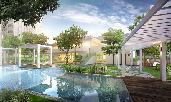 Summerskye Residences Ideal Penang Bayan Lepas