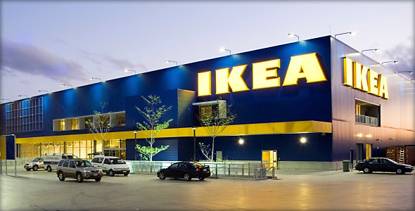 Ikea Store in Penang by 2019