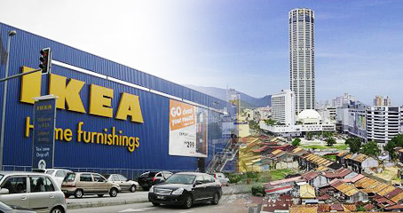 IKEA Penang slated to open in Q3 2018