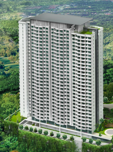 Forest Ville @Penang by Ideal