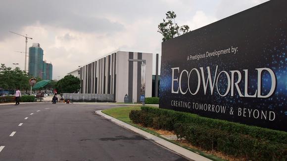 Ecoworld still not yet give up on Batu Kawan