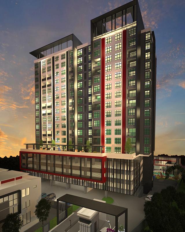 Casa Residences @ Bukit Mertajam Penang