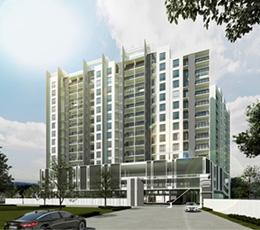 Dutamas Residence @ Bukit Mertajam Penang