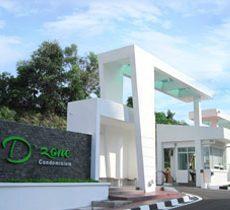 D'zone Condominium Teluk Kumbar Penang