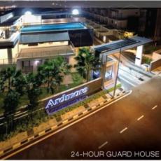 Ardmore Residence Jelutong Penang