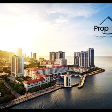 Straits Residences @ Seri Tanjung Pinang Penang