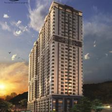 Starhill Luxury Residence Penang
