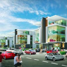 Vortex Business Park Penang