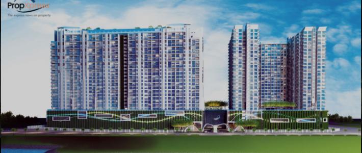 Quaywest Residence Penang