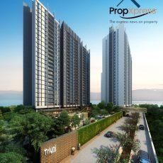 Triuni Residences Batu Uban Penang