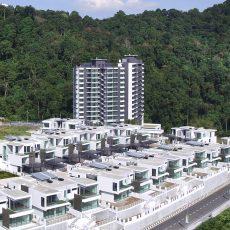 Trehaus Penang
