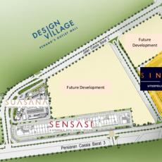 Sinaran Residences Penang